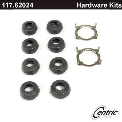Centric Disc Brake Hardware Kit, Centric Parts 117.62024