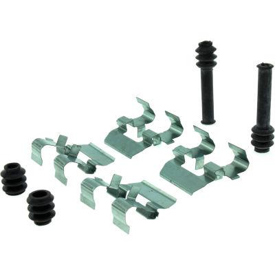 Centric Disc Brake Hardware Kit, Centric Parts 117.62028