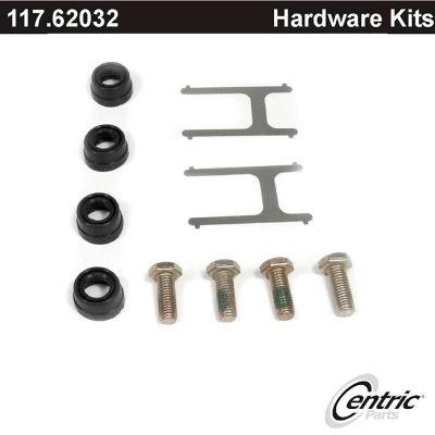 Centric Disc Brake Hardware Kit, Centric Parts 117.62032