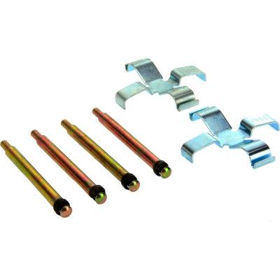 Centric Disc Brake Hardware Kit, Centric Parts 117.62041