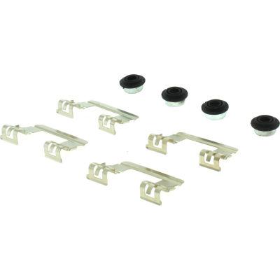 Centric Disc Brake Hardware Kit, Centric Parts 117.63024
