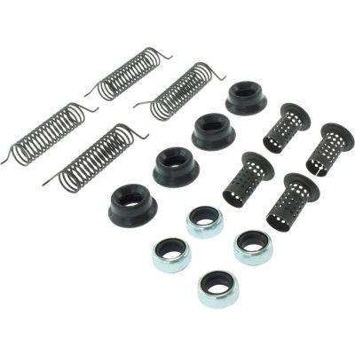 Centric Disc Brake Hardware Kit, Centric Parts 117.65001