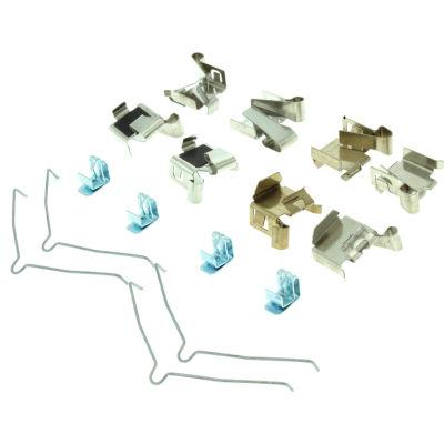 Centric Disc Brake Hardware Kit, Centric Parts 117.65009