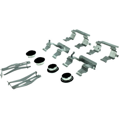 Centric Disc Brake Hardware Kit, Centric Parts 117.66015