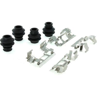 Centric Disc Brake Hardware Kit, Centric Parts 117.66023
