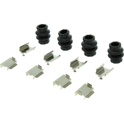 Centric Disc Brake Hardware Kit, Centric Parts 117.68001