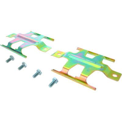 Centric Disc Brake Hardware Kit, Centric Parts 117.75001