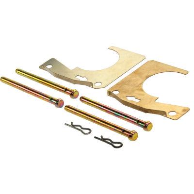 Centric Disc Brake Hardware Kit, Centric Parts 117.90007