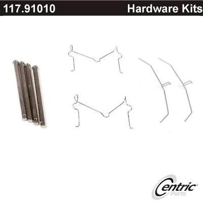 Centric Disc Brake Hardware Kit, Centric Parts 117.91010