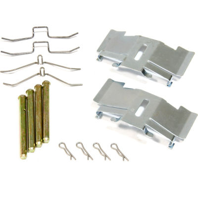 Centric Disc Brake Hardware Kit, Centric Parts 117.91022