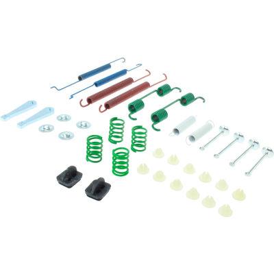 Centric Drum Brake Hardware Kit, Centric Parts 118.33023