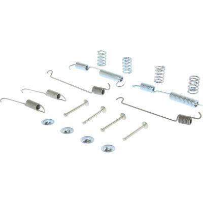 Centric Drum Brake Hardware Kit, Centric Parts 118.34002