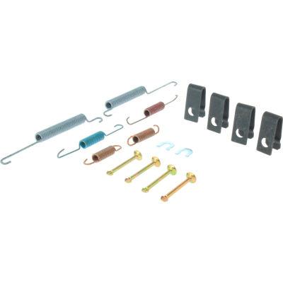 Centric Drum Brake Hardware Kit, Centric Parts 118.40002