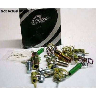Centric Drum Brake Hardware Kit, Centric Parts 118.42011