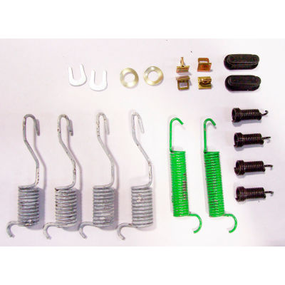 Centric Drum Brake Hardware Kit, Centric Parts 118.56001