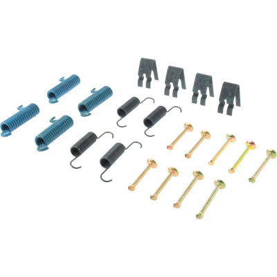 Centric Drum Brake Hardware Kit, Centric Parts 118.63008
