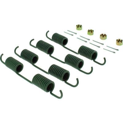 Centric Drum Brake Hardware Kit, Centric Parts 118.75003
