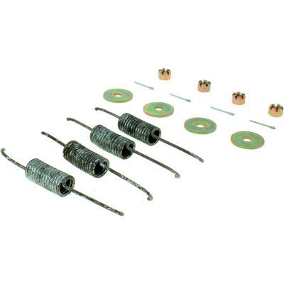 Centric Drum Brake Hardware Kit, Centric Parts 118.80006