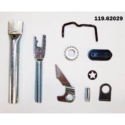Centric Brake Shoe Adjuster Kit, Centric Parts 119.62029