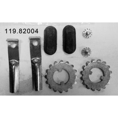 Centric Brake Shoe Adjuster Kit, Centric Parts 119.82004