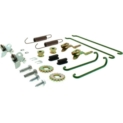 Centric Brake Shoe Adjuster Kit, Centric Parts 119.82006