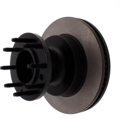 Centric Premium Brake Rotor, Centric Parts 120.65126