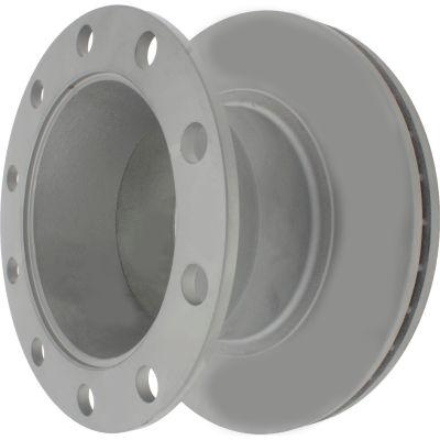 Centric Premium Brake Rotor, Centric Parts 120.80015