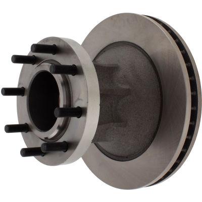 C-Tek Standard Brake Rotor, C-Tek 121.67031