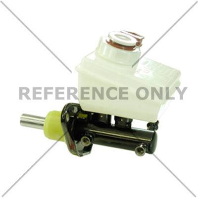 Centric Premium Brake Master Cylinder, Centric Parts 130.28005