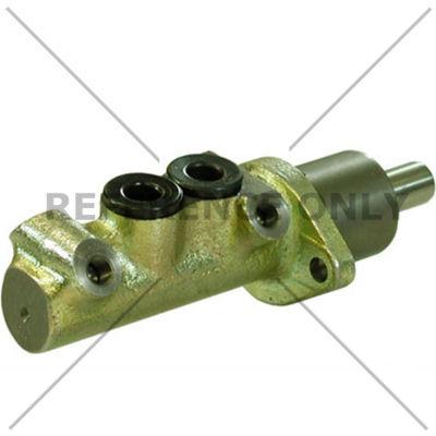 Centric Premium Brake Master Cylinder, Centric Parts 130.33405