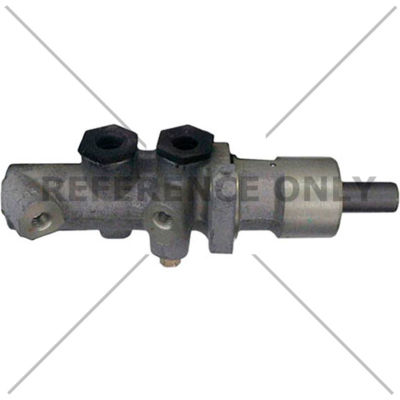 Centric Premium Brake Master Cylinder, Centric Parts 130.34015