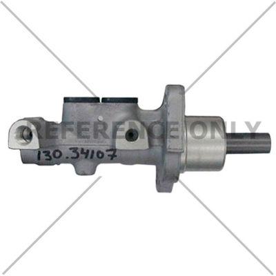 Centric Premium Brake Master Cylinder, Centric Parts 130.34107