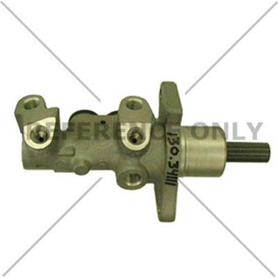 Centric Premium Brake Master Cylinder, Centric Parts 130.34111