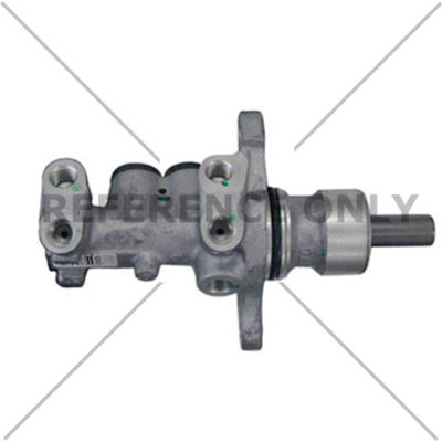 Centric Premium Brake Master Cylinder, Centric Parts 130.34114