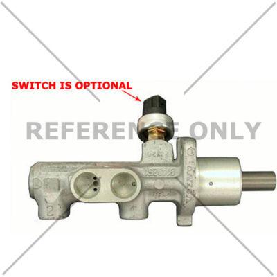 Centric Premium Brake Master Cylinder, Centric Parts 130.39011