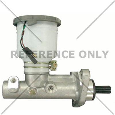 Centric Premium Brake Master Cylinder, Centric Parts 130.40014