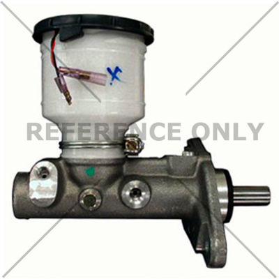 Centric Premium Brake Master Cylinder, Centric Parts 130.40016