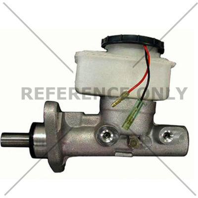 Centric Premium Brake Master Cylinder, Centric Parts 130.40019