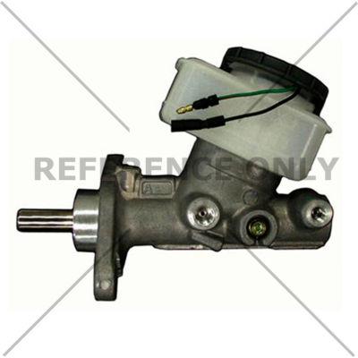 Centric Premium Brake Master Cylinder, Centric Parts 130.40021