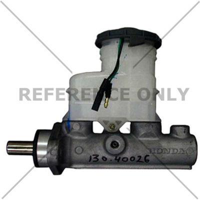 Centric Premium Brake Master Cylinder, Centric Parts 130.40026