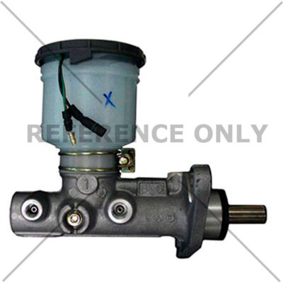 Centric Premium Brake Master Cylinder, Centric Parts 130.40028