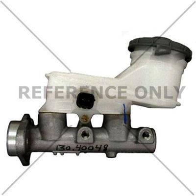 Centric Premium Brake Master Cylinder, Centric Parts 130.40048