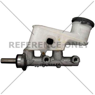 Centric Premium Brake Master Cylinder, Centric Parts 130.40056