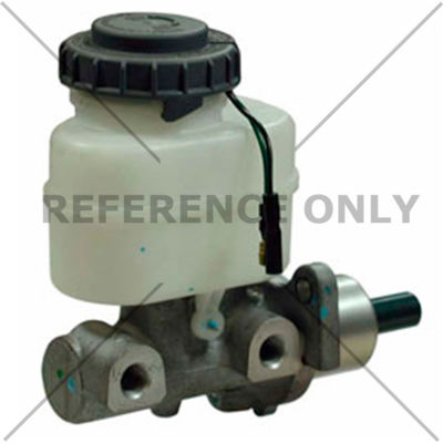 Centric Premium Brake Master Cylinder, Centric Parts 130.40058