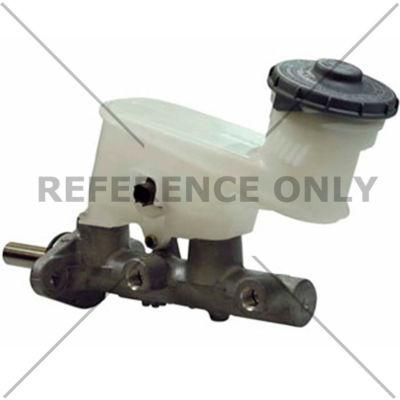 Centric Premium Brake Master Cylinder, Centric Parts 130.40059
