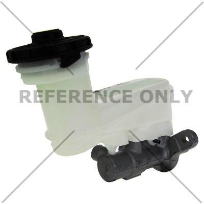 Centric Premium Brake Master Cylinder, Centric Parts 130.40086