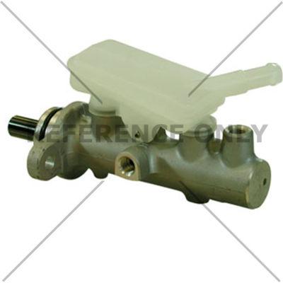 Centric Premium Brake Master Cylinder, Centric Parts 130.42009