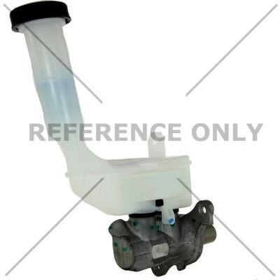 Centric Premium Brake Master Cylinder, Centric Parts 130.42225