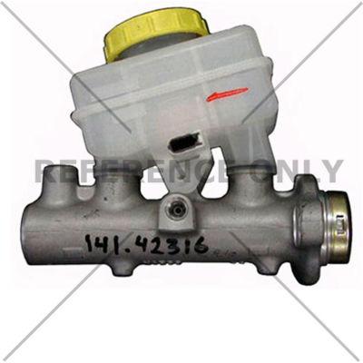 Centric Premium Brake Master Cylinder, Centric Parts 130.42316