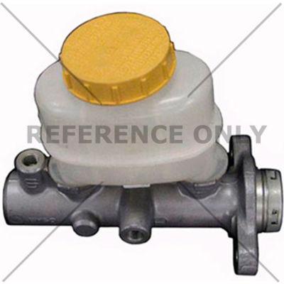 Centric Premium Brake Master Cylinder, Centric Parts 130.42320